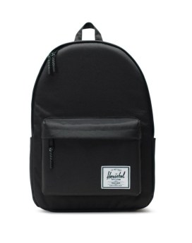 Herschel Supply Co Classic Backpack XL Black Front 1