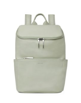 Matt and Nat Brave Backpack Dwell Collection Mojito Front
