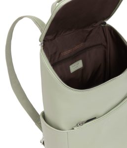 Matt and Nat Brave Backpack Dwell Collection Mojito Inside