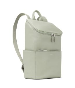 Matt and Nat Brave Backpack Dwell Collection Mojito Side