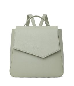 Matt and Nat Quena Backpack Dwell Collection Mojito Front