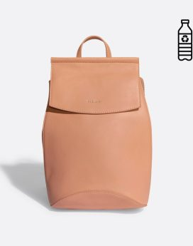 Pixie Mood Kim Backpack Apricot Front