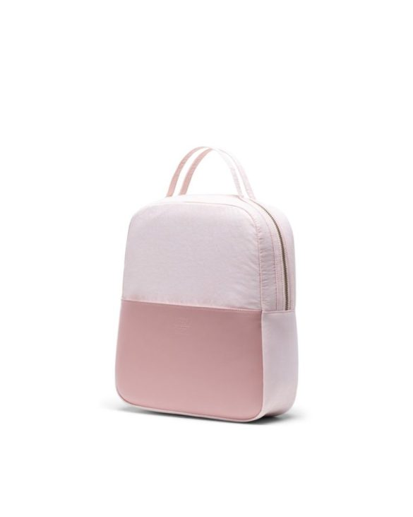 Herschel Supply Co Orion Backpack Small Rosewater Pastel Side Left