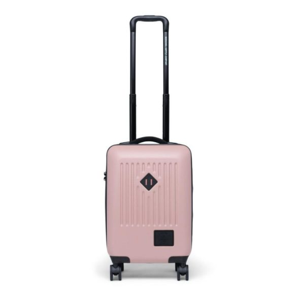 Herschel Supply Co Trade Carry-On Ash Rose Front 1