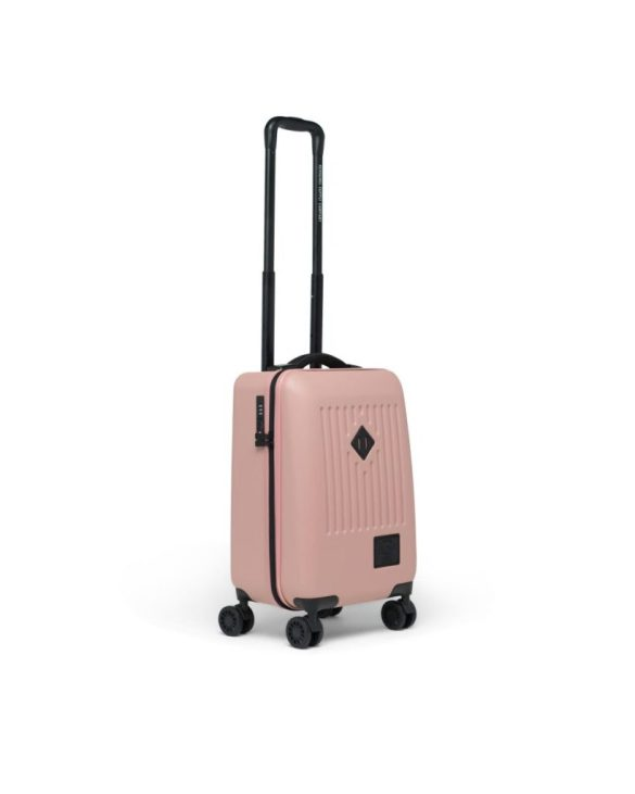 Herschel Supply Co Trade Carry-On Ash Rose Side Rght