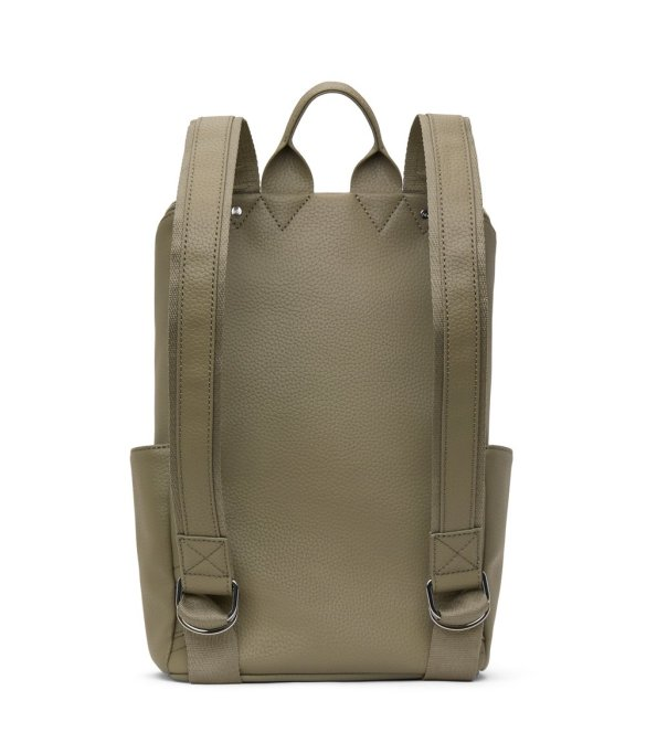 Matt and Nat Brave Backpack Purity Collection Mineral Back