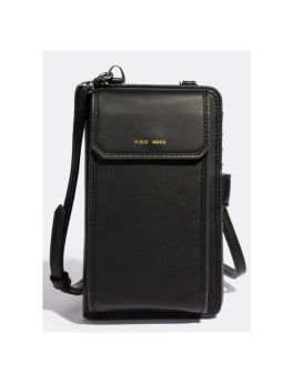 Pixie Mood Rae Crossbody Black Front 1