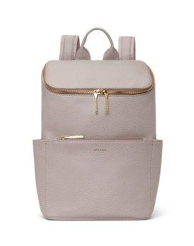 Matt and Nat Brave Backpack Dwell Collection Serene Front