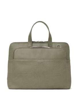 Matt and Nat Cassidy Satchel Dwell Collection Matcha Front