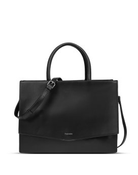 Pixie Mood Caitlin Tote Black Front