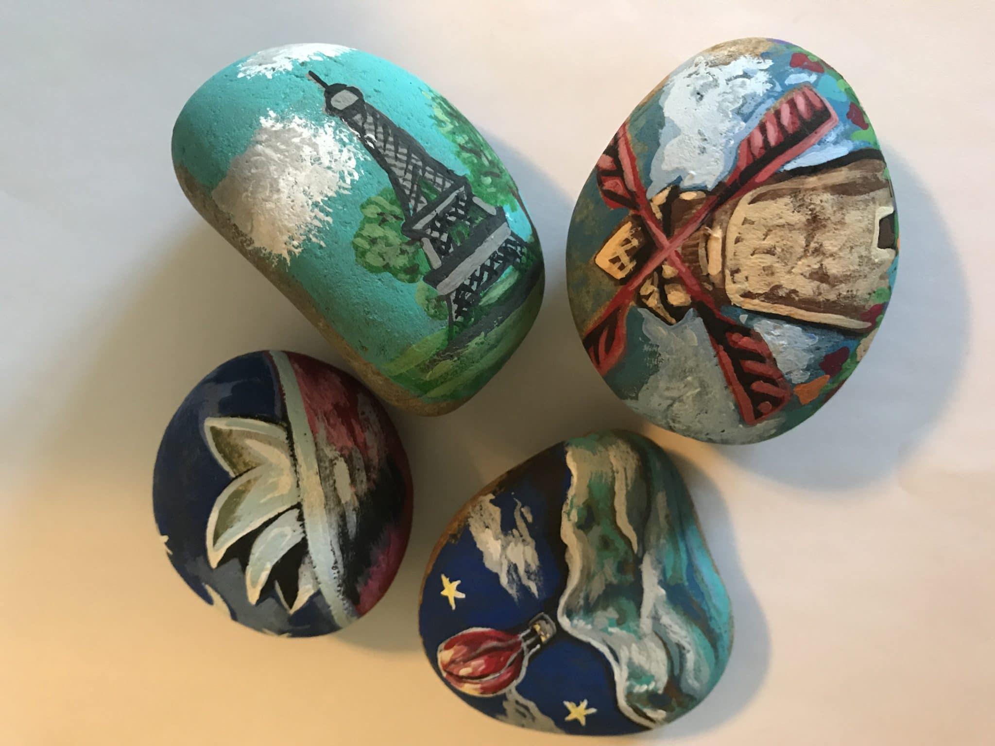 Travelnitch Rocks
