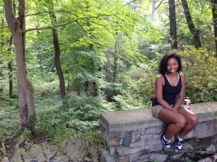 Kim Trail