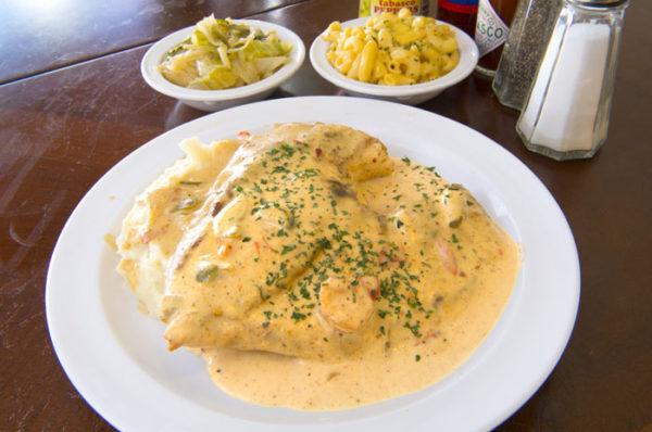 Soul Food Restaurants Houston Tx
