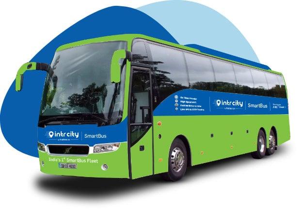 Smartbus by intrcity