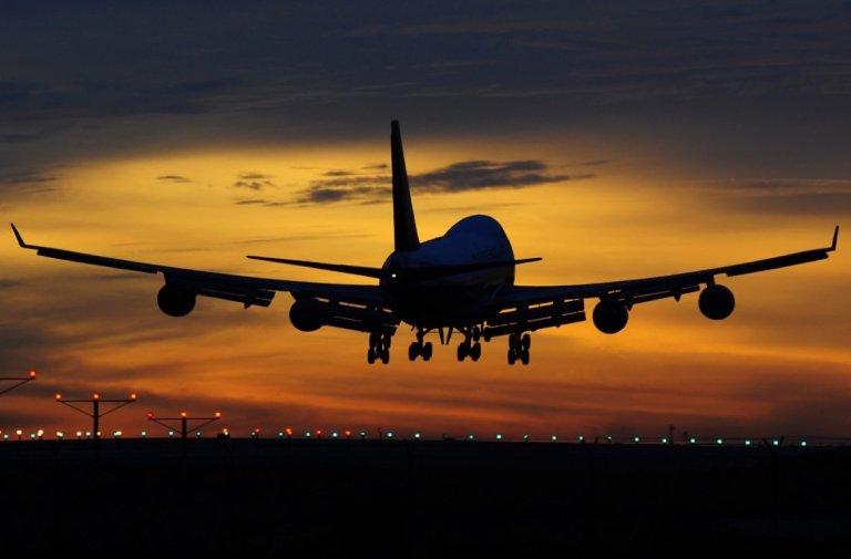 Air Traffic Surveillance
