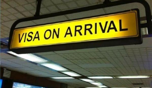 Sri Lanka visa on arrival