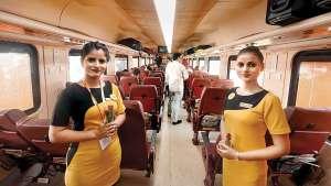 Spicejet IndiGo Run Trains