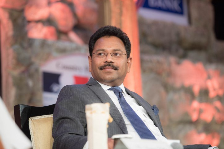 Suman Billa to join UNWTO as Director