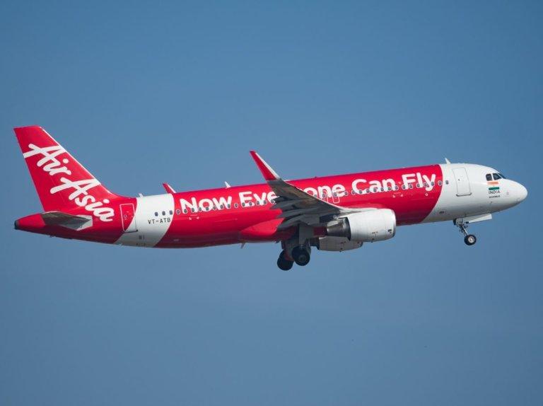 Tata Sons AirAsia India