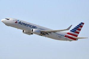 American Airlines USA Bangaluru