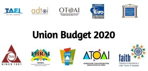 Travel Trade on Budget 2020