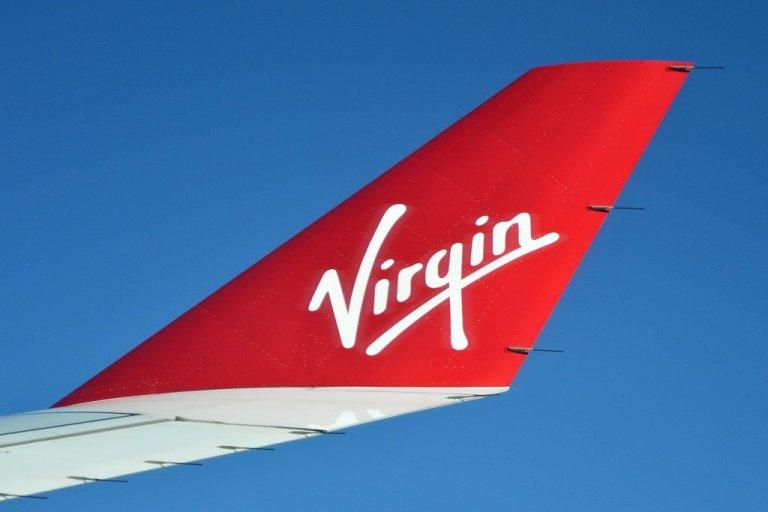 Virgin Atlantic Delhi Manchester flight