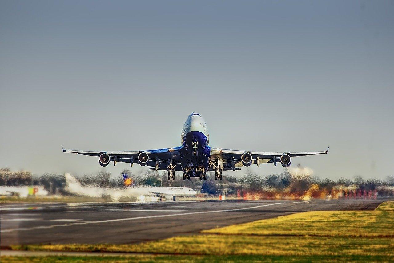 Impact COVID-19 Indian Aviation