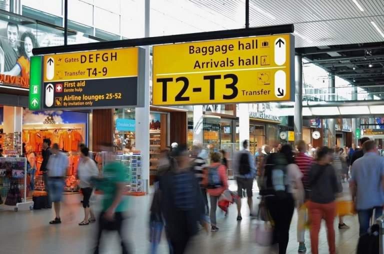 India bans visitors EU UK