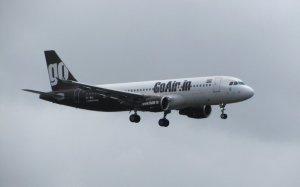 GoAir Cancellation Reschedule