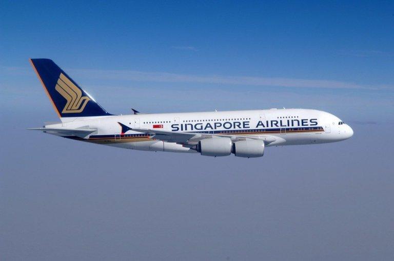 Singapore Airlines flight suspensions