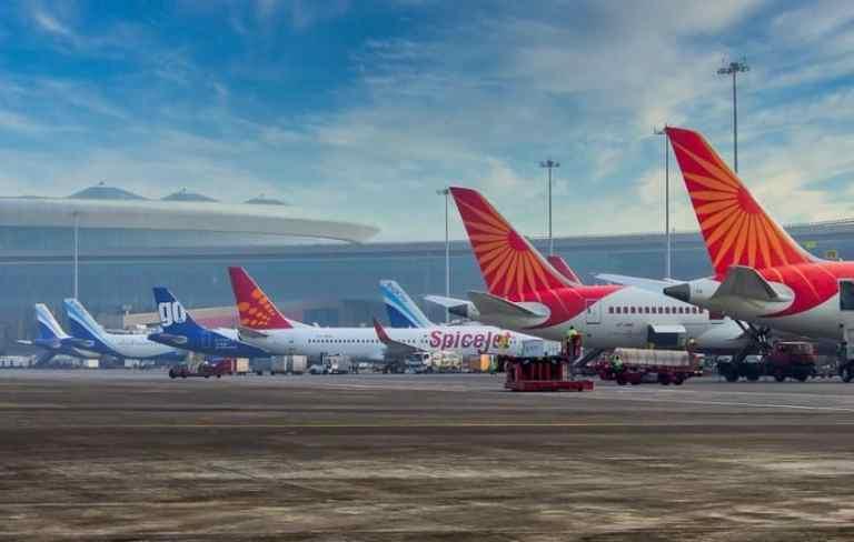 25 Flights To And From Mumbai