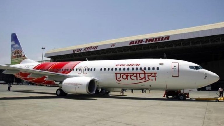 Air India Express Open Bookings