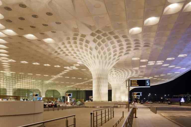 Maharashtra Domestic Flight Operations