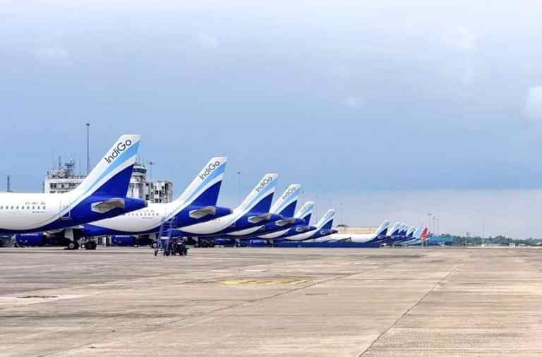 New rules for domestic flight West Bengal