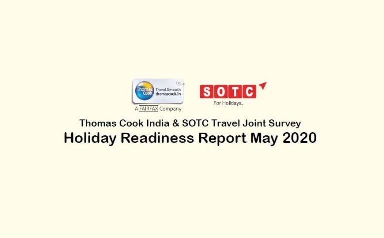 Thomas Cook SOTC Survey