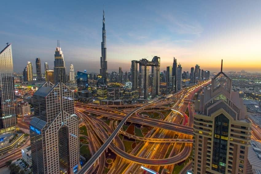 UAE Residence Visa Can Return To UAE