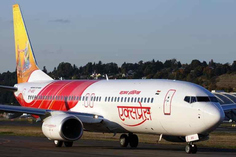 Air India Express UAE Vande Bharat Dubai