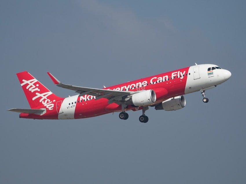 AirAsia India launches door-to-door baggage service