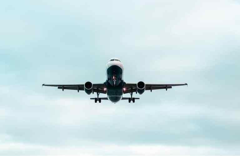 India resuming international flights