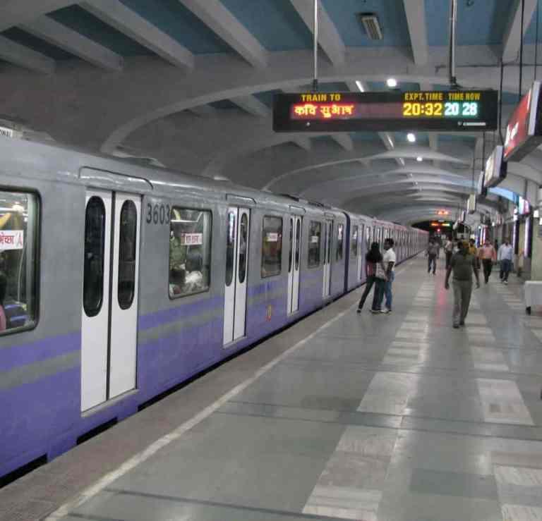 Kolkata Metro resume 1 July Mamata