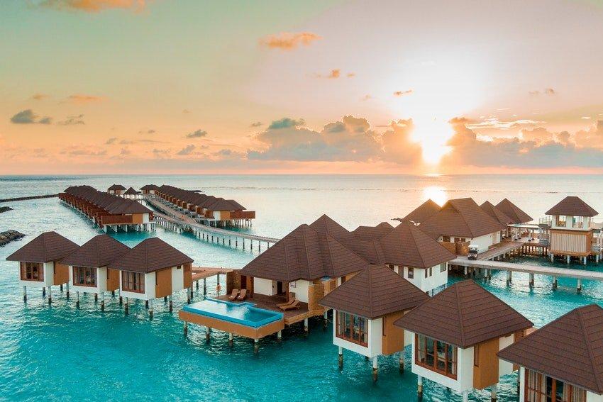 Maldives Open Borders July 15