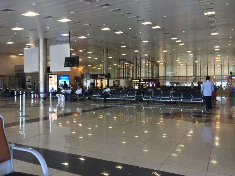 Pune International Airport