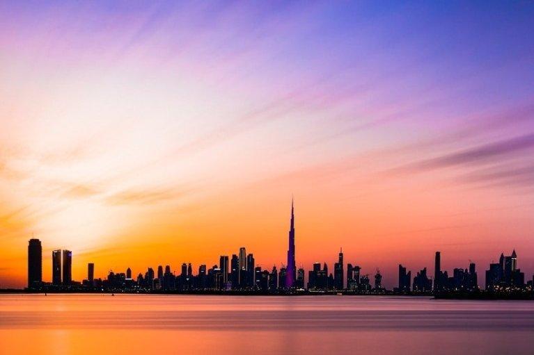 Travel Guidelines Dubai
