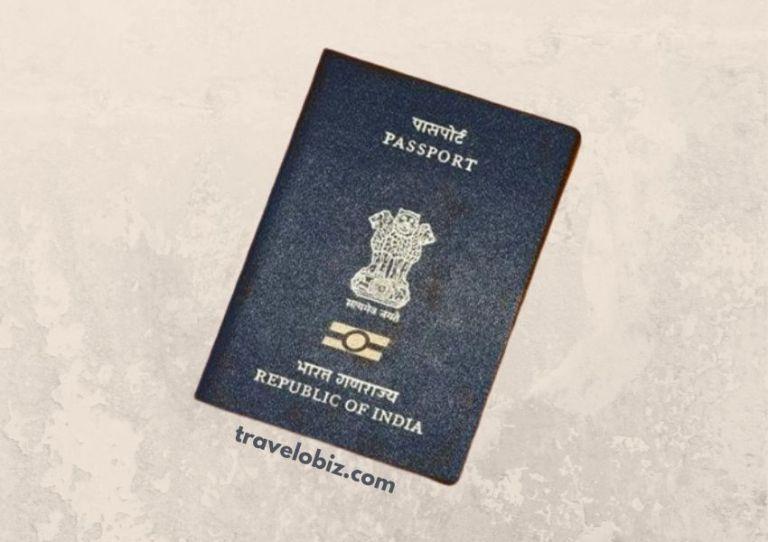 chip based e passport