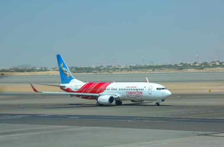 Air India Express Flights UAE India