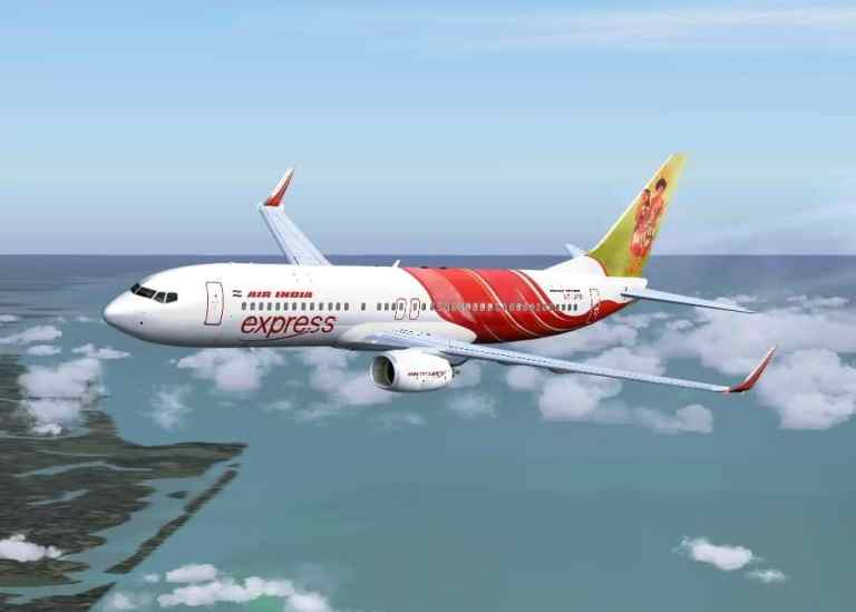 Air India Express Sale India UAE