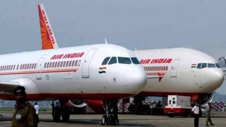 Air India Trainee Cabin Crew