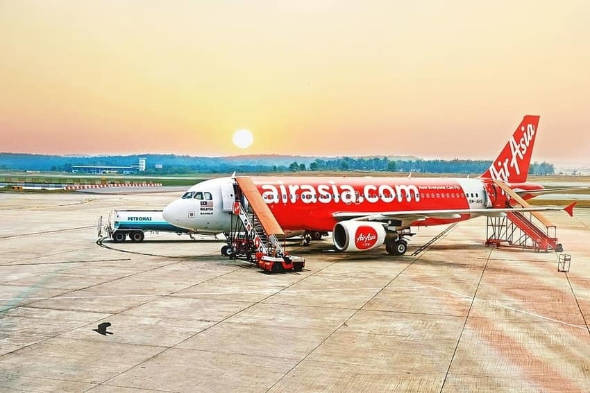 AirAsia RedSmart App