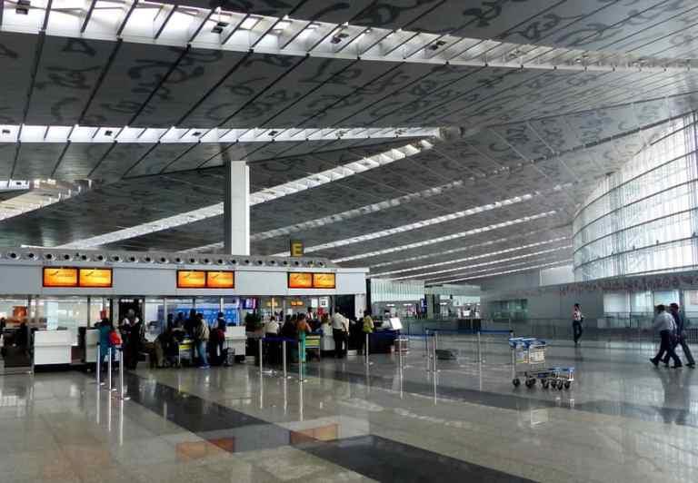 Flights Kolkata Airport Remain SuspendedFlights Kolkata Airport Remain Suspended
