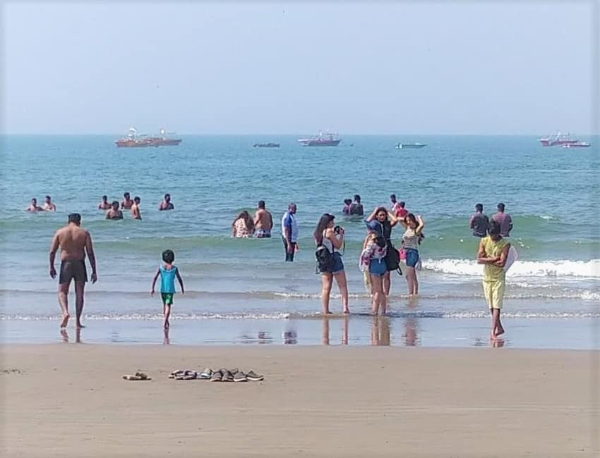 Goa opens domestic tourism from July 2